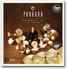 "Sabian NP5005N Paragon Performance Cymbal Set: 14"" Hi-Hats, 16"" Crash, 22"" Ride"