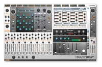 Softube Heartbeat Drum Synthesizer Plugin