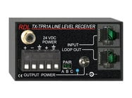 Radio Design Labs TX-TPR1A  Active Single-Pair Receiver