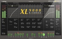 Softube XL 9000 K for Console 1 SSL Console Emulation Plugin for Console 1 Mixing System SFT-XL9-1