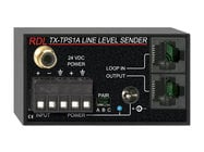 Radio Design Labs TX-TPS1A  Active Single-Pair Sender  TX-TPS1A