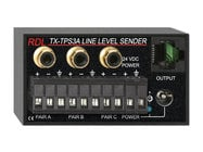 RDL TX-TPS3A , Telephone Interface Devices
