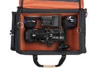 Camera Case for Sony FS7 with Wheels
