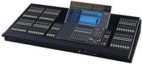 48-Channel Digital Mixing Console with Meter Bridge