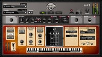 Applied Acoustics Systems AA-GS2 Strum GS-2 Acoustic/Electric Guitar Modeling Plugin