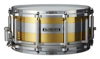 "Limited Edition Chad Smith Signature Free Floater 14""x6.5"" Snare Drum"