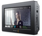 "Blackmagic Design Blackmagic Video Assist 5"" Full HD Touchscreen Field Monitor with 10-bit 4:2:2 Recorder"