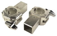 Pearl Drums DC424A Icon Style Rack Replacement Clamp Assembly (Pair) DC424A