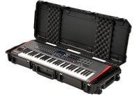 SKB Cases 3I-4214-KBD iSeries Waterproof 61-Key Keyboard Case 3I-4214-KBD