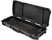 iSeries Waterproof 61-Key Keyboard Case