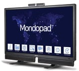 "InFocus INF5720-KIT 57"" Multi-touch Mondopad Collaboration Display Kit"