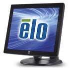 "Elo Touch Screens E719160 [RESTOCK ITEM] 17"" Desktop Touchmonitor with Antiglare"