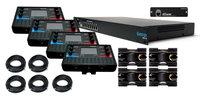 Livemix LM-DIGITAL-SK1, Headphones