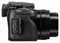12.1MP LUMIX FZ300 4K 24X F2.8 Long Zoom Digital Camera