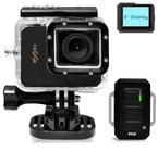 eXpo HD 20MP Action Camera with 2