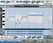 Antares AUTO-TUNE7-TDM/RTAS Auto-Tune 7 TDM/RTAS Pitch Correction Software Plug-In for Legacy Pro Tools TDM/RTAS Systems