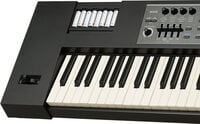88-Key Synthesizer/Arranger