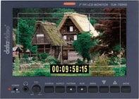 "Datavideo TLM-700HD 7"" HD-SD TFT LCD Monitor"
