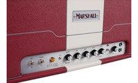 Marshall Amplification M-AST2H-U 30W Custom Model Hand-Wired Tube Guitar Amp Head, All Valve