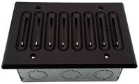 Doug Fleenor Designs PRE8-A Preset 8 Architectural DMX Wall Control Station with 8 Presets