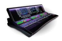 "Allen & Heath dLive S7000 Live Mixing Control Surface with 36 Faders and Dual 12"" Touchscreens"
