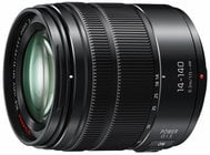 14-140mm F/3.5-5.6 POWER O.I.S. with Matt Finish