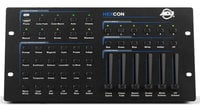 ADJ Hexcon 36-Channel DMX Controller, 6 Multi-Function Faders
