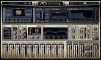 XLN Audio Addictive Drums 2: Creative Collection Drum Production Software Bundle
