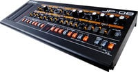Roland JP-08 Roland Boutique Series 4-Voice Jupiter Synthesizer Module with 16-Step Sequencer
