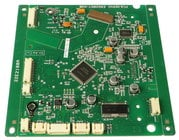 Teac E95285700A Tascam CD Player PCB