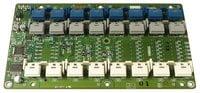 Yamaha WE97840R Yamaha Mixer PNIN PCB