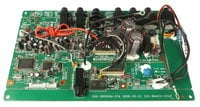 Main PCB Assembly for Cube-60