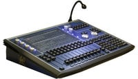 Lighting Control Console - 24 Universe Direct