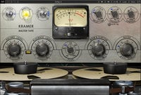 Waves Tape, Tubes & Transistors Eddie Kramer Vintage Plugin Collection