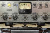 Waves KTTTTDM Tape, Tubes & Transistors Eddie Kramer Vintage Plugin Collection