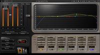 Waves L316TDM L3-16 Multimaximizer 16-Band Peak Limiter Plugin