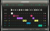 Loop Editor and Effects Plug-in