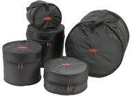 SKB Cases 1SKB-DBS2 Drum Soft Gig Bag Set 2