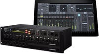 PreSonus AVB16AI Mix System Bundle w/CS18AI Control Surface and RM16 Mixer AVB16AI