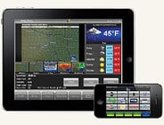 AMX TPC-APPLE Touch Panel Application License  for Mobile Apple Devices