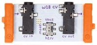 Littlebits CV Module Control Voltage Module for Synth Kit