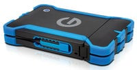 All-Terrain Thunderbolt Case for G-Drive ev Series without Drive