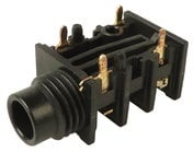 Input Jack for Basic 112 (Newer Version)