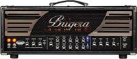 120W 3-Channel Tube Guitar Amplifier Head