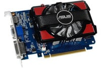 Asus GT730-2GD3 nVidia GeForce PCIe 2.0 Graphics Card with 2 GB DDR3 Video Memory