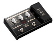 Multi-Effects Pedal Guitar with Wah Pedal