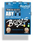 Bones Active ABY Buffered Switcher