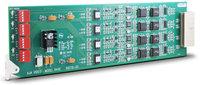 4 Channel D/A Converter - SDI to NTSC/PAL