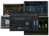 Software Suite with Ozone 7 Advanced, Insight, Alloy 2, Nectar 2, and Trash 2