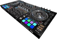 4-Channel Rekordbox DJ Controller